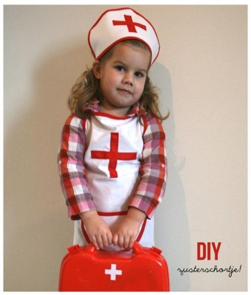 10 + 1 nápadov - detské kostýmy na fašiangy