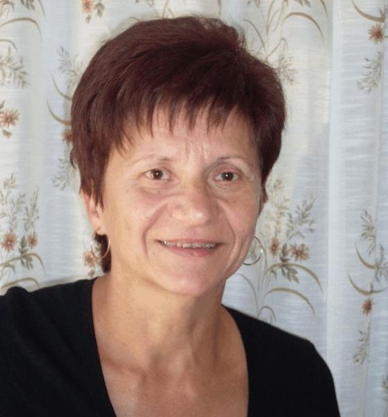 Berec Anna Berecová