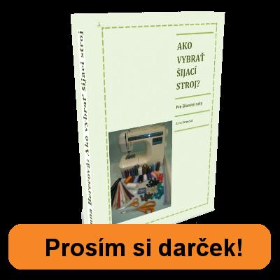 21-dielny bezplatný e-mailový kurz šitia a e-kniha