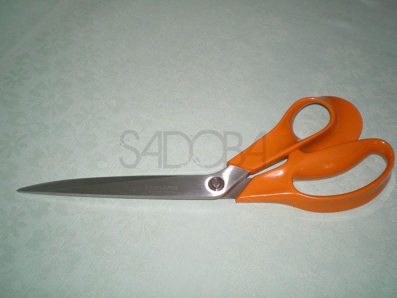 Šijeme, šijacie potreby - Nožnice