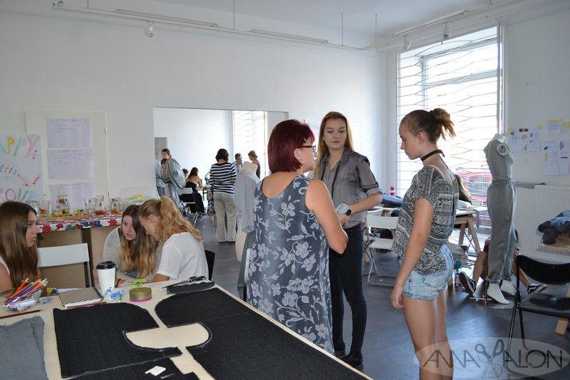 Letná akadémia módy 2016