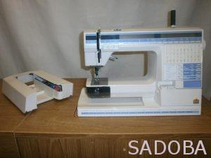 Ako sa staneme profi užívateľom šijacieho stroja?