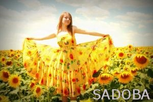 Prečo sú lepšie vlastnoručne ušité šaty ako tie ktoré kupujete v obchode?