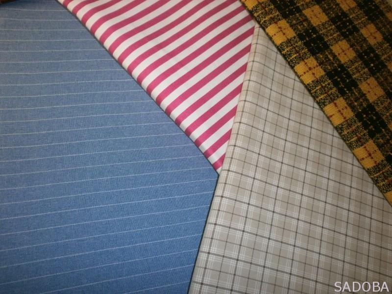 Farby a vzory