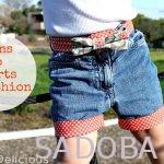 Ši s nami – vysnívané džínsové kraťasy