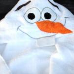 Uterák Olaf-ovským nadšencom