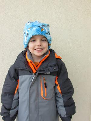 Šijeme jednoducho a rýchlo: detská čiapka