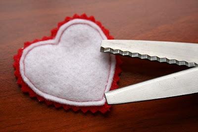 Valentínske tic-tac-toe
