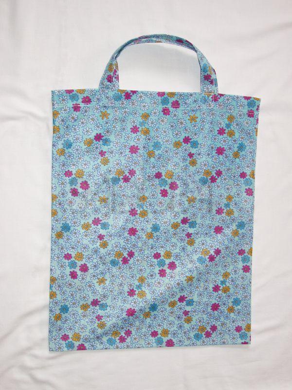 Nákupná taška - Eva