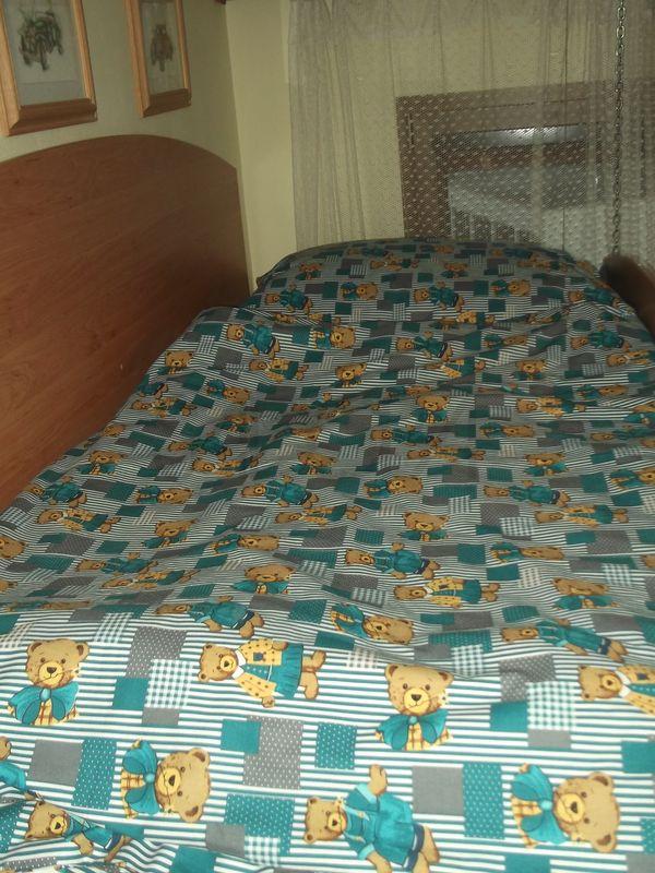Posteľné prádlo pre chlapca - Alena