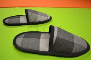 10 + 1 nápadov – domáce papuče