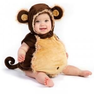10 + 1 nápadov – detské kostýmy na fašiangy