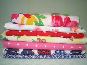Ako vybrať textíliu a odev