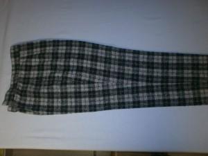 Udržiavanie odevov a ostatných textílií